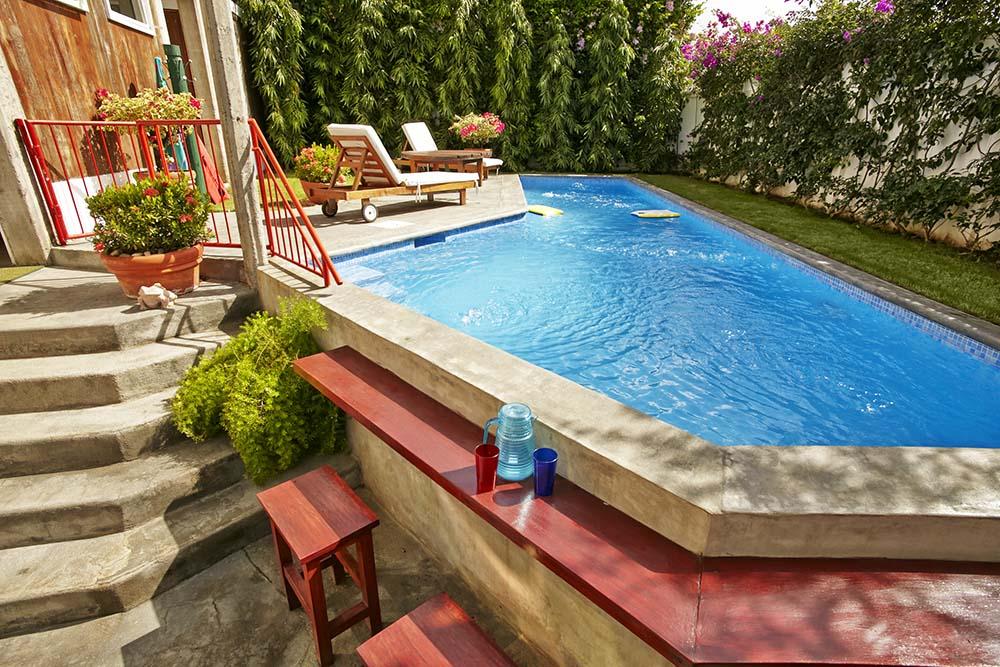 Best Swimming Pool San Juan Del Sur