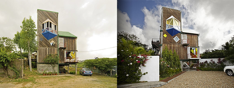 Casa72 Views San Juan Del Sur