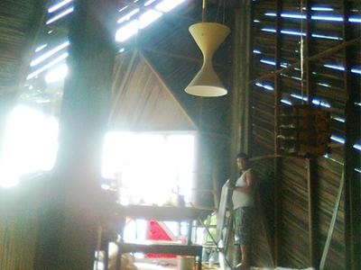 casa72 wood nicaragua