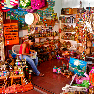 mercado masaya nicaragua